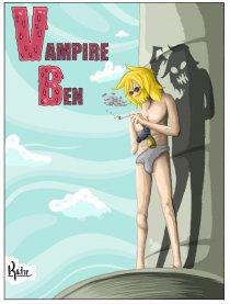 vampire ben