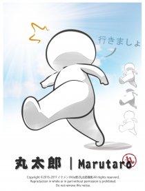 丸太郎丨Marutaro